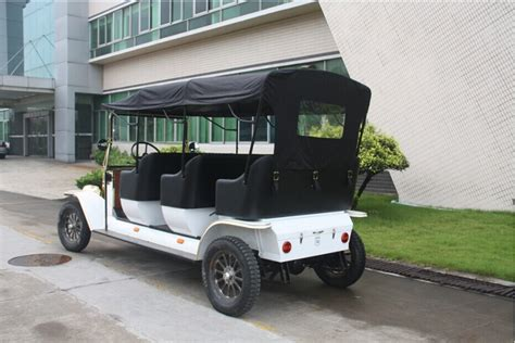 high performance luxury  passenger hotel  golf cart