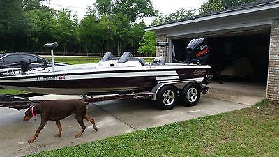 Used Blazer Bass Boats For Sale by Bass Boats Blazer Bass Boats For Sale