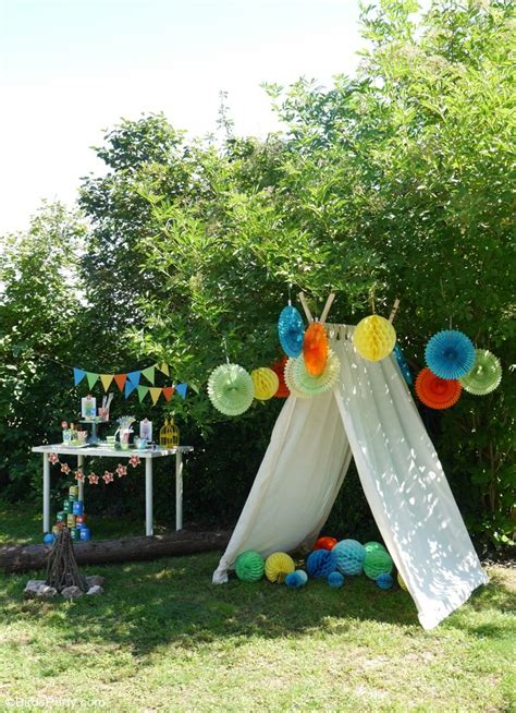 Backyard Ideas For Summer a summer backyard cing with free printables