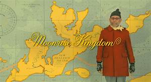 'Moonrise Kingdom' Will Have Companion Short Hosted by Bob ...