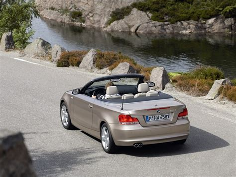 officiel bmw s 233 rie 1 cabriolet belles allemandes