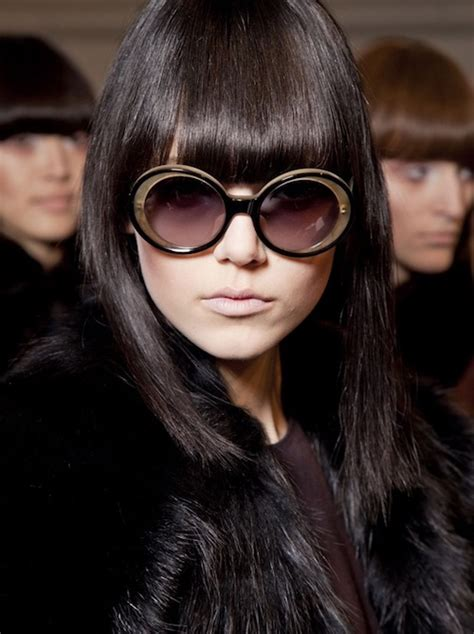 Types Of Bangs Hairstyles And Which Ones Are Best For You