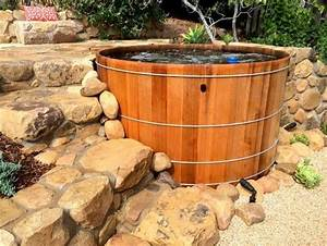 Cedar Hot Tub : 17 best images about wooden hot tubs on pinterest decks cottage in and jacuzzi ~ Sanjose-hotels-ca.com Haus und Dekorationen