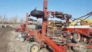 International  Caseih U00ae Planters 800