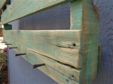 diy pallet shoe rack  hooks pallet furniture plans