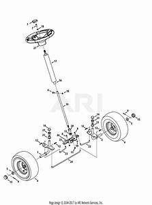Troy Bilt 13bc26jd011  2013   Tb30 R Neighborhood Rider 13bc26jd011  2013  Parts Diagram For