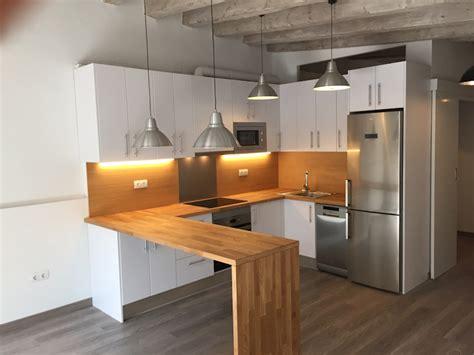 bancadas de madeira  cozinha mais barato  granito