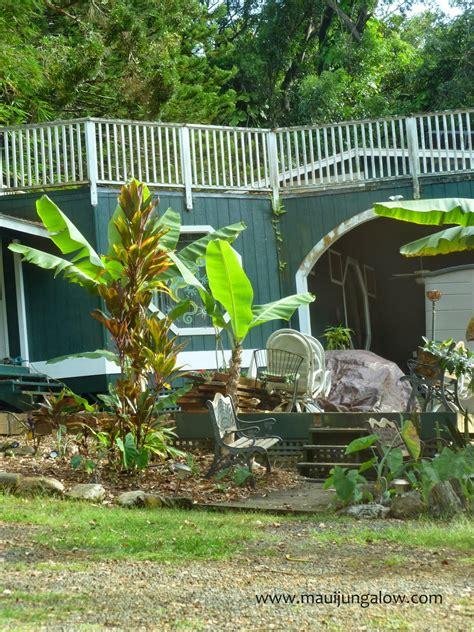 Maui Jungalow Housing On Maui Can Make You Cry