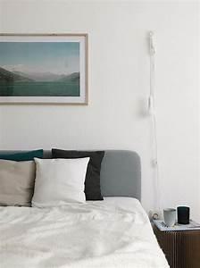 Bilder über Bett : wo getr umt wird schlafzimmer schlafzimmer lichterkette ~ Watch28wear.com Haus und Dekorationen