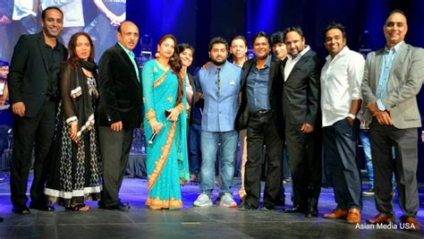Arijit Singh And His Symphony Orchestra Dazzles Chicago