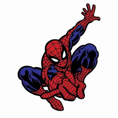 Spiderman Spider Vector Transparent Clipart Svg Birthday