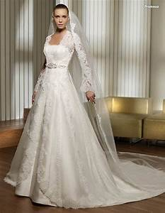 lace bust and long sleeves appliqued jacket satin bridal With wedding dress long sleeve lace jacket