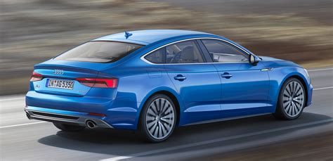 audi    sportback revealed paris debut image