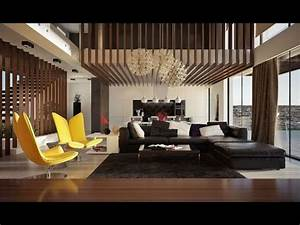 Double Height Living Rooms That Add An Air Of Luxury YouTube