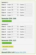 Pin Official Grade Point Average Gpa Letter Sample On Online GPA Calculator Your GPA Calculator 17 Best Images About New Neat Class Ideas On Pinterest Homeschool Planning For High School On Pinterest 136 Pins