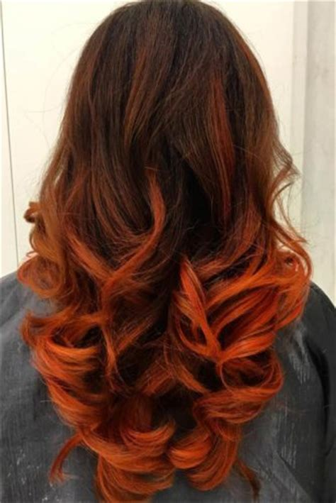 Darker Hair Styles 17 great ombre styles for darker ombre hair