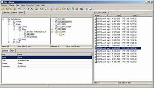 best free file or disk catalog organizer gizmo39s freeware With free document organizer software