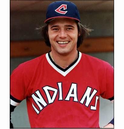 Manning Rick Indians Cleveland Baseball 野球 選手