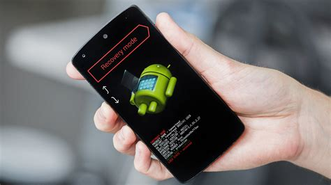 Android Recovery Android Recovery Mode And How To Use It