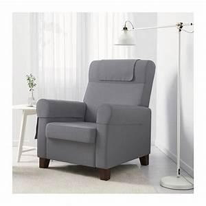 Ikea Sessel Muren : muren recliner nordvalla medium gray missions house ikea sessel sessel ikea ~ Orissabook.com Haus und Dekorationen