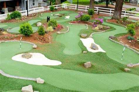 Backyard Golf Drills by Resultat D Imatges De Mini Golf Mini Golf Miniature