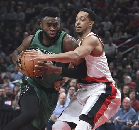 Boston Celtics news: Jaylen Brown likely out through All ...