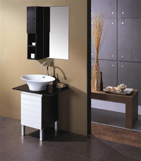 Excellent Modern Bathrooms For Small Spaces Design Ideas