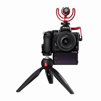 Nikon Vlogger Kit Z50 50mm Idealo