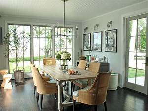 photos hgtv With how to create perfect modern dining room