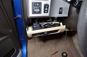 Diy  Retrofit Level Motor System Into 07