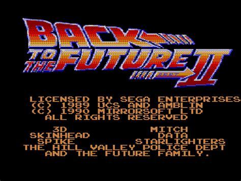 future part   gamefabrique