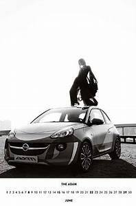 Opel La Teste : l 39 opel adam l 39 opel adam rocks 2014 charlotteauvolant ~ Gottalentnigeria.com Avis de Voitures
