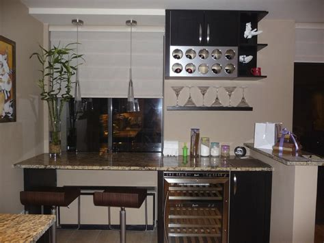 breakfast bar ideas for small kitchens home bar designs successfully for indoor and