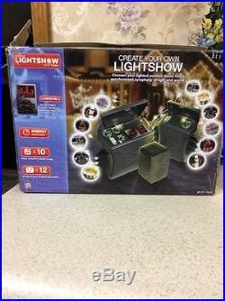 gemmy holiday light show timer mp  songs light