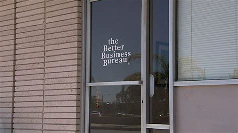 better business bureau better business bureau expels socal chapter 6abc com