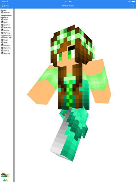 Aphmau Skins For Mcpe Best Aphmau Skins For Minecraft