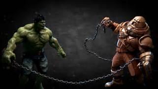 Hulk Vs Juggernaut Wallpaper Meinafrikanischemangotabletten
