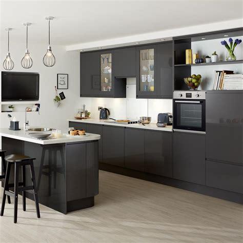 Kitchen Cupboard Colours Images  Review Home Decor