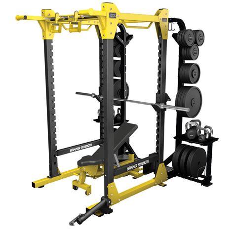 power racks for hammer strength hd elite power rack used fitness