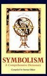 reverse symbolism dictionary symbols listed  subject