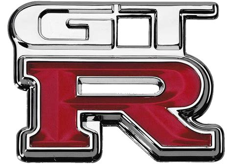 Nissan Gt-r Logo, Hd Png, Information