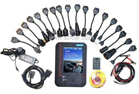Fcar F3-g Car Repair Equipment For Both Petrol Cars And