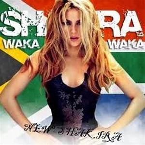 Waka Waka -Shakira (Trip Tronic Rmx) Free Download by Trip ...