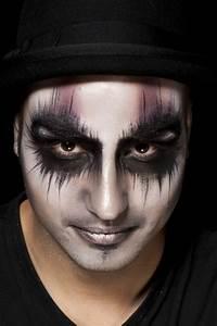 24 Halloween Makeup Ideas – The Face For Halloween ...