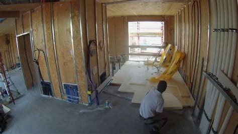 casa  legno impianti taglia spese  time lapse youtube