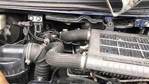 Mitsubishi Delica L400 4m40 Engine 2 8l Turbo Diesel