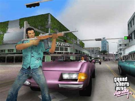 gta vice city free for android mobile grand theft auto vice city bringing its swagger to