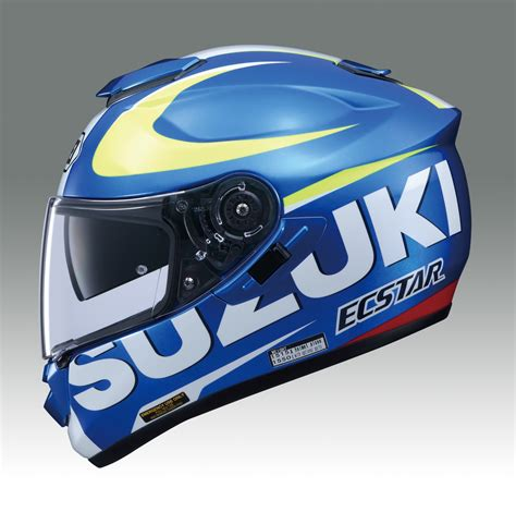 product shoei gt air helmet suzuki motogp