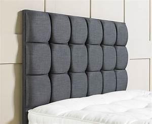 Tissu Pour Tete De Lit : comment choisir une t te de lit contemporaine design ~ Preciouscoupons.com Idées de Décoration
