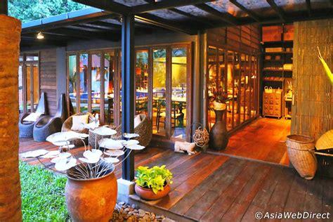 Garden Decoration Bangkok by バンコクのボラン レストラン バンコク コム マガジン